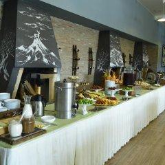 Отель Lopota Lake Resort & Spa питание фото 2