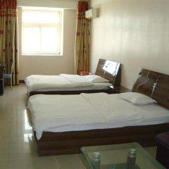 Zhengzhou Hongda Express Hotel 2* Стандартный номер с 2 отдельными кроватями фото 10