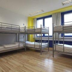 Отель Generator Berlin Prenzlauer Berg Стандартный номер с различными типами кроватей фото 12