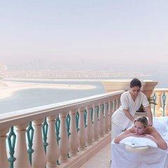 Отель Atlantis The Palm 5* Люкс Royal Bridge с двуспальной кроватью фото 6