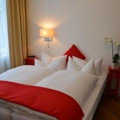 Отель Alexander Berlin 3* Стандартный номер фото 8