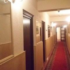 Отель Motel Perla Sigheteana интерьер отеля