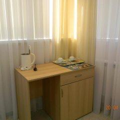 Мини-Гостиница Сокол Номер Делюкс с различными типами кроватей фото 12