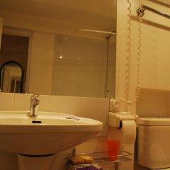 Отель Appartamento Латвия, Рига - отзывы, цены и фото номеров - забронировать отель Appartamento онлайн ванная