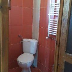 Отель Guest House Lina ванная фото 2