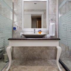 Justiniano Deluxe Resort Турция, Окурджалар - отзывы, цены и фото номеров - забронировать отель Justiniano Deluxe Resort онлайн удобства в номере