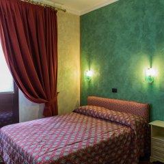 Hotel Plaza Torino 3* Стандартный номер с различными типами кроватей