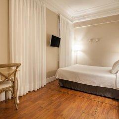 Отель B&B Hi Valencia Boutique 3* Стандартный номер с различными типами кроватей фото 7