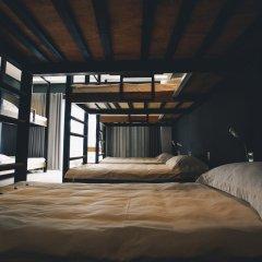 The Common Room Project - Hostel Стандартный номер с различными типами кроватей фото 2