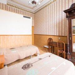 Отель Pension Villanueva комната для гостей фото 5