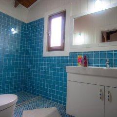 Отель Holiday home Sedir ванная фото 2
