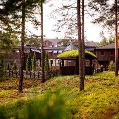 Отель Hunderfossen Hotell & Resort детские мероприятия