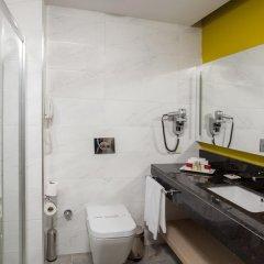 Belek Beach Resort Hotel 5* Стандартный номер с различными типами кроватей фото 18