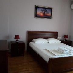 Отель Villa Erdeti Саранда комната для гостей фото 3