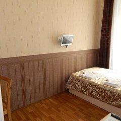 Мини отель Милерон Кровать в общем номере фото 16