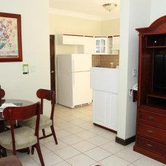 Casa Conde Hotel & Suites в номере фото 2