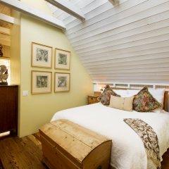 Отель Simpson House Inn 5* Стандартный номер с различными типами кроватей фото 7