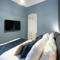 Отель Pink Grapefruit City Condo Апартаменты с различными типами кроватей фото 10