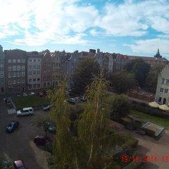 Отель Apartament w centrum Starówki Old Town фото 3