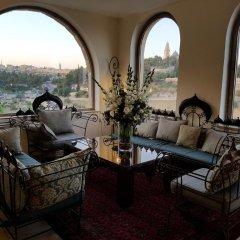 Mount Zion Boutique Hotel Израиль, Иерусалим - 1 отзыв об отеле, цены и фото номеров - забронировать отель Mount Zion Boutique Hotel онлайн фото 9
