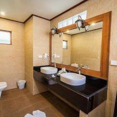Отель Coco Palm Beach Resort 3* Вилла с различными типами кроватей фото 20