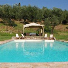 Отель Villa Al Valentino Массароза бассейн фото 2