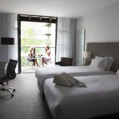 Отель The Spencer 4* Стандартный номер 2 отдельные кровати фото 2