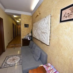 Отель Augustus комната для гостей фото 2