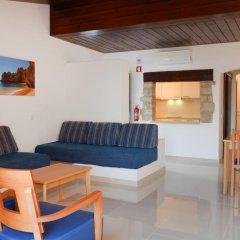 Отель 3HB Golden Beach Апартаменты с различными типами кроватей фото 9