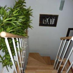 Отель Casa Yami Италия, Падуя - отзывы, цены и фото номеров - забронировать отель Casa Yami онлайн интерьер отеля фото 2