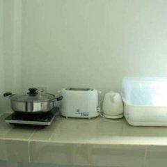 Отель Lanta Cottage Ланта питание фото 2