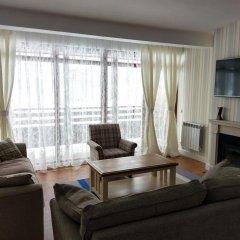 Отель Mountain View Aparthotel Болгария, Банско - отзывы, цены и фото номеров - забронировать отель Mountain View Aparthotel онлайн комната для гостей фото 3