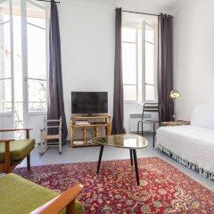 Отель Appartement le Fighiéra комната для гостей фото 5