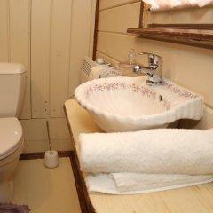 Гостиница Guest House Le Chalet Стандартный номер с различными типами кроватей фото 4