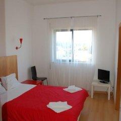 Отель Alojamento Local Verde e Mar Стандартный номер с двуспальной кроватью фото 20