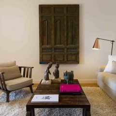 Отель Vila Joya 5* Люкс с различными типами кроватей фото 3