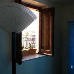 Отель Il Vicolo Di Pizzo Пиццо комната для гостей фото 3