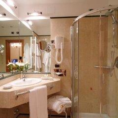 Отель Albergo Cavalletto & Doge Orseolo 4* Стандартный номер с различными типами кроватей фото 5