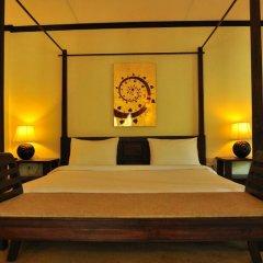 Отель Seashell Resort Koh Tao 3* Номер Делюкс с двуспальной кроватью фото 4