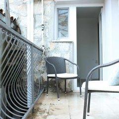Отель Studios Charming балкон