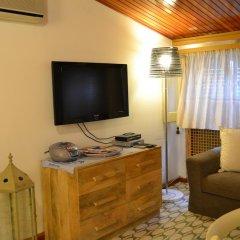 Отель Gabbiano House Италия, Палермо - отзывы, цены и фото номеров - забронировать отель Gabbiano House онлайн комната для гостей фото 3