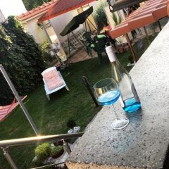 Отель Sunny House Madjare Guest House Болгария, Боровец - отзывы, цены и фото номеров - забронировать отель Sunny House Madjare Guest House онлайн фото 12