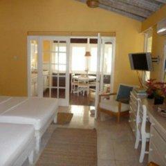 Отель Sugarapple Inn комната для гостей