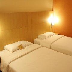 Отель Ibis Xian Heping 3* Стандартный номер с 2 отдельными кроватями фото 4
