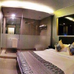 Отель The Southbridge 4* Номер Делюкс фото 7