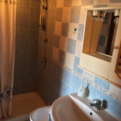 Отель Twin houses & quo Сиракуза ванная