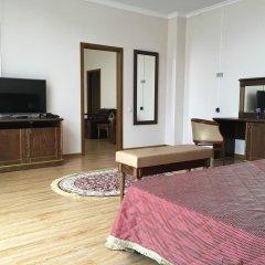 Гостиница Continent Стандартный номер с 2 отдельными кроватями фото 5