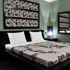 Отель Rapos Resort 3* Стандартный номер с различными типами кроватей фото 2