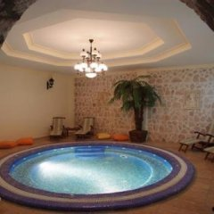 Asfiya Hotel бассейн