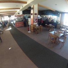 Отель Beceren Café питание фото 2